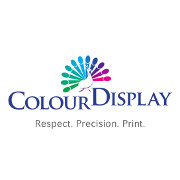 Colour Display Logo